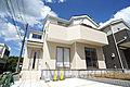千葉市若葉区千城台東3丁目 新築一戸建て 第3 全2棟 カースペース2台可のお家