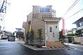 船橋市飯山満町3丁目 新築一戸建て 全2棟 地震に強いお家