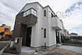 船橋市山手3丁目 新築一戸建て 3期 全4棟 快適で暮らしやすいワンランク上のお家