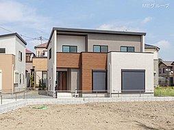 草加市金明町 新築一戸建て 全13棟 全居室収納のあるお家