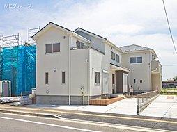 柏市船戸1丁目 新築一戸建て 全7棟 駐車2台可のお家
