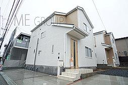 佐倉市江原台2丁目 新築一戸建て 第13 全2棟 全居室収納付...