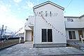 鎌ケ谷市東道野辺2丁目 新築一戸建て 第16 全2棟 浴室乾燥機あるのお家