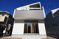 葛飾区東水元6丁目 新築一戸建て 全2棟 小屋裏収納のあるお家納