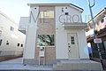 練馬区大泉町2丁目 新築一戸建て 全2棟 全居室2面採光のお家