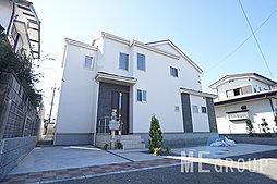 千葉市若葉区千城台東2丁目 新築一戸建て 全1棟 設備充実のお家