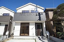 佐倉市井野 新築一戸建て 第4 全2棟  浴室乾燥機あるのお家