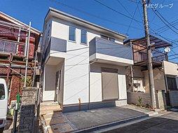 草加市苗塚町 新築一戸建て 全1棟 天井高2メートル超の快適空...