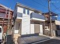 草加市苗塚町 新築一戸建て 全1棟 天井高2メートル超の快適空間のお家