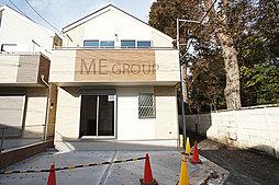 練馬区早宮3丁目 新築一戸建て 全2棟 全居室6帖以上のお家