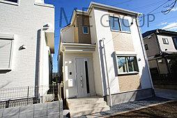 葛飾区鎌倉3丁目 新築一戸建て 5期 全5棟 全室南向きのお家