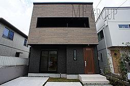 八千代市八千代台北3丁目 新築一戸建て 全1棟 ウッドデッキあ...