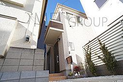 市川市新井1丁目 新築一戸建て 2期 全3棟 地震に強いお家