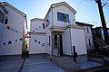 八千代市勝田台南3丁目 新築一戸建て 全2棟 全室2面採光の明るいお家
