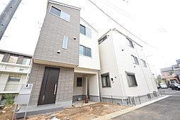角地に佇む、新築住宅 毎月のお支払い8万円台