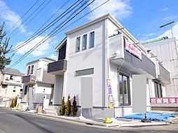 小茂根5丁目 ~2路線2駅ご利用可能~ 【スーパーまで徒歩10...