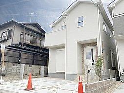 【草津市草津町】多収納設計のお家