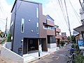 【ADCAST】~Horinouchi  stylish House~全6棟