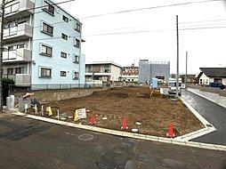 【安心のおとりつぎ 朝日土地建物】東所沢和田(東所沢駅)全6区画