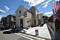 【マトリックスセレクション】竣工間近。富士見台4丁目耐震等級3の邸
