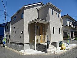【越谷市東越谷2期】全7棟 設計住宅性能評価書取得済の安心住宅...
