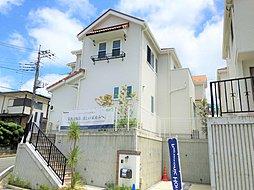 【Panasonic Homes】パークナードテラス横濱笹山の外観