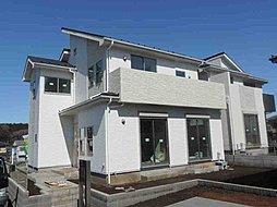 家族を守る安心住宅・長期優良住宅や性能評価も付いてます。ブルー...