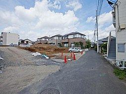 ~建築条件なし お好きなハウスメーカーで建築できます。「北浦和...