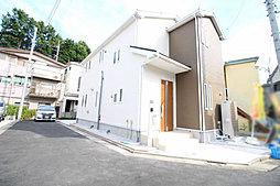 板橋区赤塚4丁目 新築一戸建住宅 限定1棟