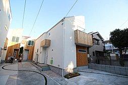 練馬区旭町2丁目 新築一戸建住宅 全4棟