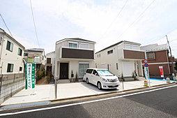 練馬区土支田3丁目 新築一戸建住宅 全5棟