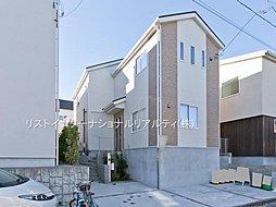 湘南モノレール「片瀬山」駅徒歩10分 4LDK×駐車スペース2...