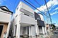 ・・辻堂駅徒歩10分・・ 耐震・耐久・省エネ性能に優れた本格木造住宅