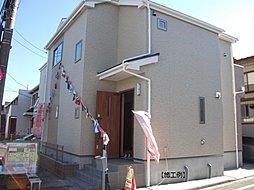 リナージュ八潮鶴ヶ曽根9期