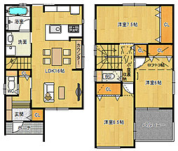 S&Gハウジングオリジナル建築 ハートフル天然木の家 羽束師古川町のその他