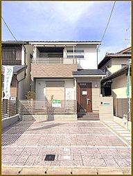 【S&Gハウジング】上賀茂石計町3区画分譲(1号地竣工につき画...