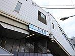 スーパー 720m ヨークマート六浦店 9時~22時営業。宅配サービスや体の不自由な方への収納代行サービスがあります。