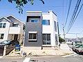 ◆◇SUMAI MIRAI Yokohama◇◆角地の開放感と降り注ぐ陽光に笑顔が増える邸宅《獅子ケ谷1丁目》