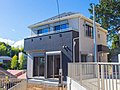 ◆◇SUMAI MIRAI Yokohama◇◆横浜の街並みを見渡す高台の邸宅《新橋町》