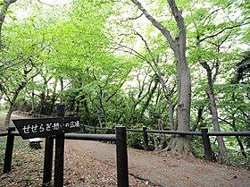 戸塚公園まで1000m