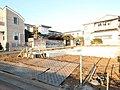 ◆◇SUMAI MIRAI Yokohama◇◆建物全棟100m2越えのゆとりある住空間!カースペース並列2台可能《峰岡町2丁目》