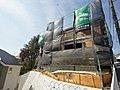◆◇SUMAI MIRAI Yokohama◇◆南ひな壇で、光と風を纏う高台立地の邸宅・ウッドデッキのお庭は、家族のプレジャー空間に《上山3丁目》