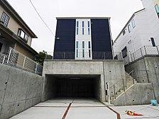 ◆◇SUMAI MIRAI Yokohama◇◆「片倉町」駅徒歩5分!広いリビングと機能的なスタイリッシュ住宅で暮らす《片倉町2丁目》