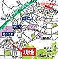 「横浜市緑区に住もう」~霧が丘~全棟カースペース2台の開発分譲地
