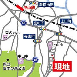 「横浜市緑区に住もう!!」上山2丁目新築戸建~生活動線を意識し...