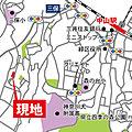 「横浜市緑区に住もう」~三保町~全8棟の新築分譲住宅です。