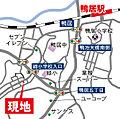 「横浜市緑区に住もう」~白山二丁目~駅からほぼフラットで歩けます