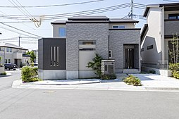 Hug-miの街 神戸・鹿の子台 第二期先着順分譲中