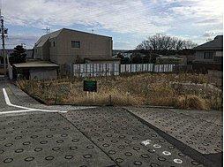 ハイムクラス茨木(建築条件付宅地分譲)