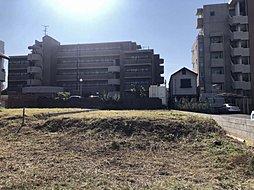 瑞穂区松栄町(建築条件なし)の外観